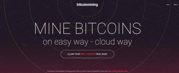 BitcoinMining