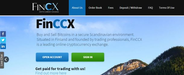 FinCCX