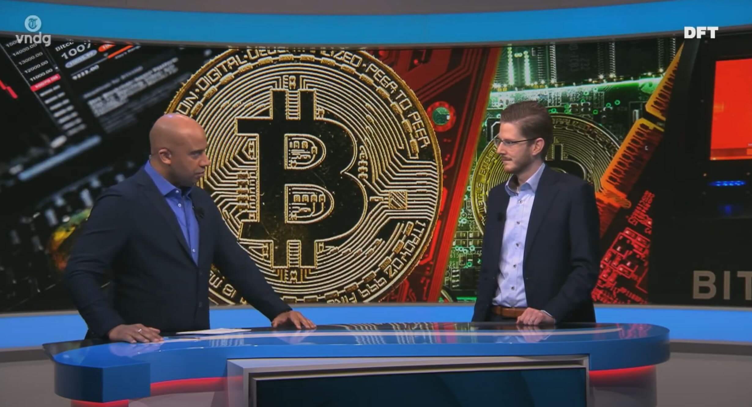 (Dutch) DFT crypto-update: 'Meghan en Harry schaden bitcoin'